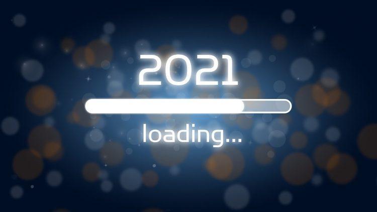 2021, Новый год, праздник, гороскоп