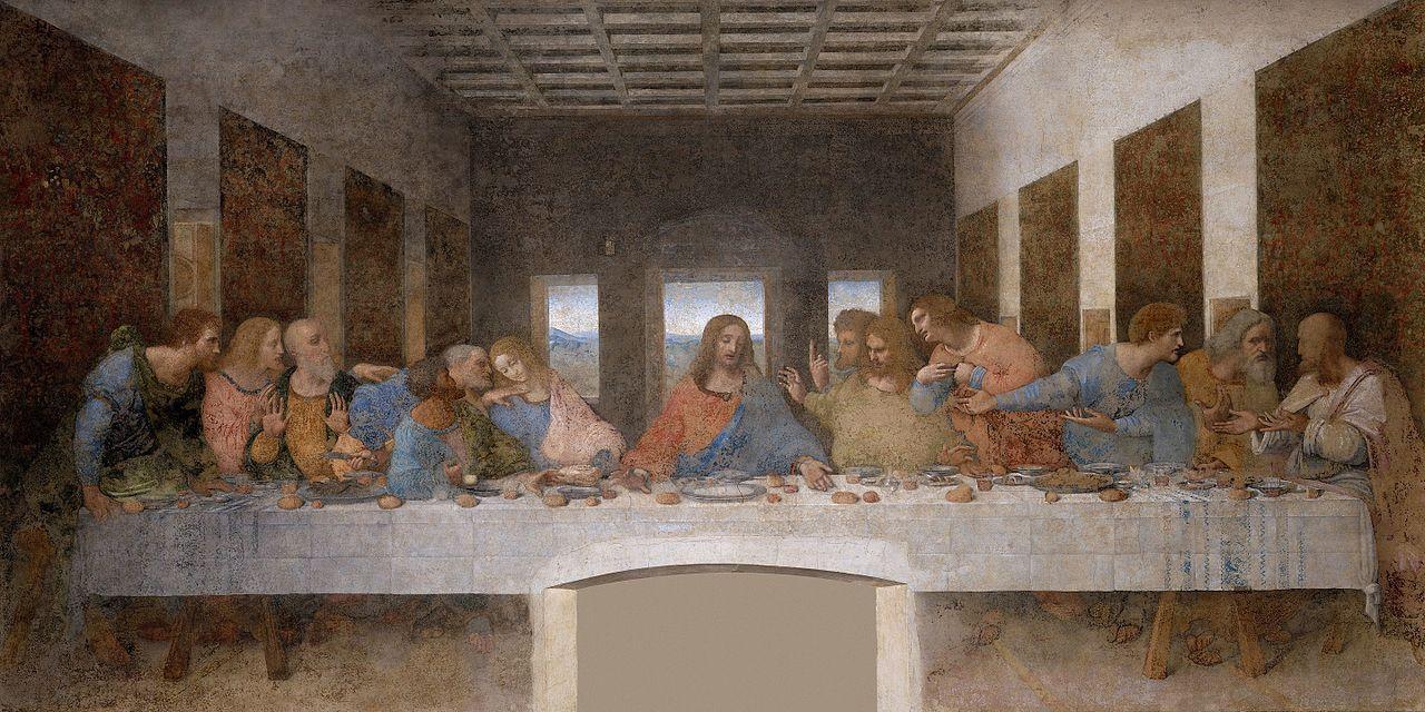 Чем питался Иисус Христос – ел ли мясо и пил ли алкоголь