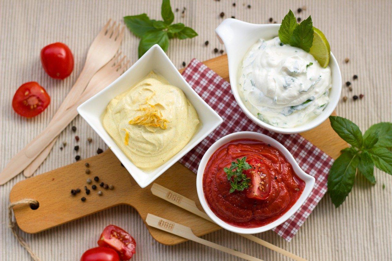 Соусы – секреты, как готовить божественно