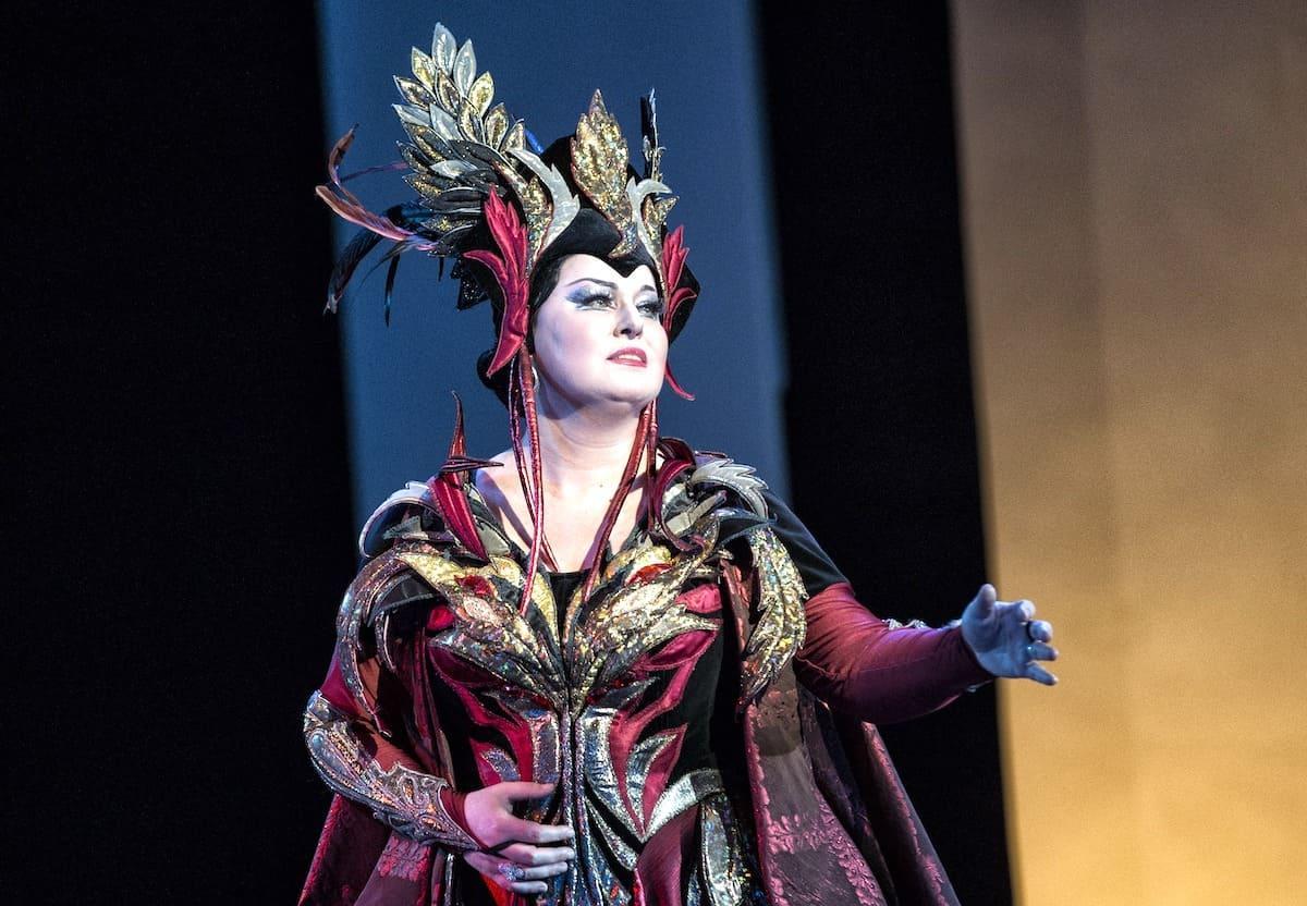 Гала и звездные дебюты в Национальной опере – афиша на март 2021