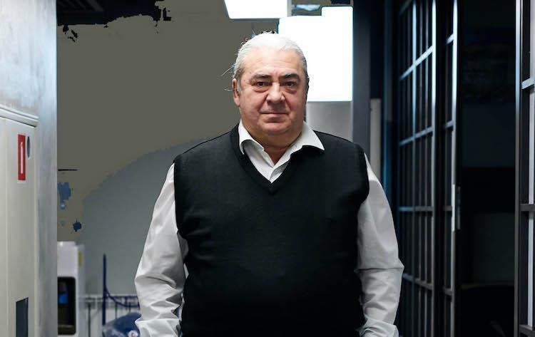 Человек года-2020, деятель искусств, Малахов