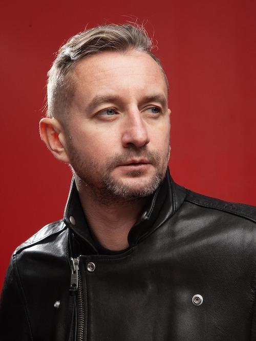 Сергей Жадан, писатель