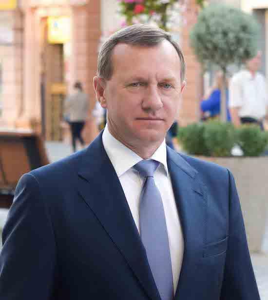 Мэр года, Андриив, Ужгород, интервью