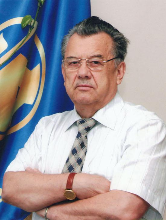 Виктор АННЕНКОВ, Грета