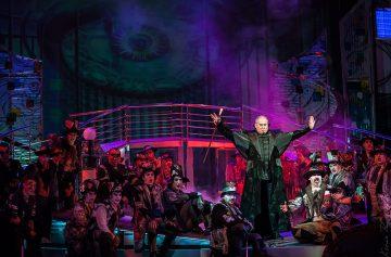 Фауст, Национальная опера Украины