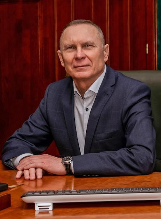 Иван ПИДСАДЮК, Человек года