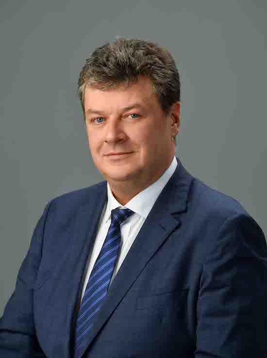 Региональный лидер года, интервью с лучшими, Бунечко