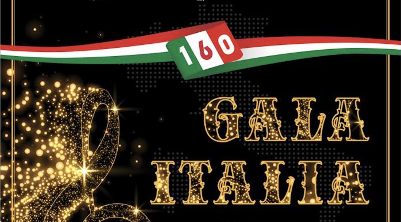 «GALA ITALIA» – святкуємо 160-річчя Італії у Національній опері!
