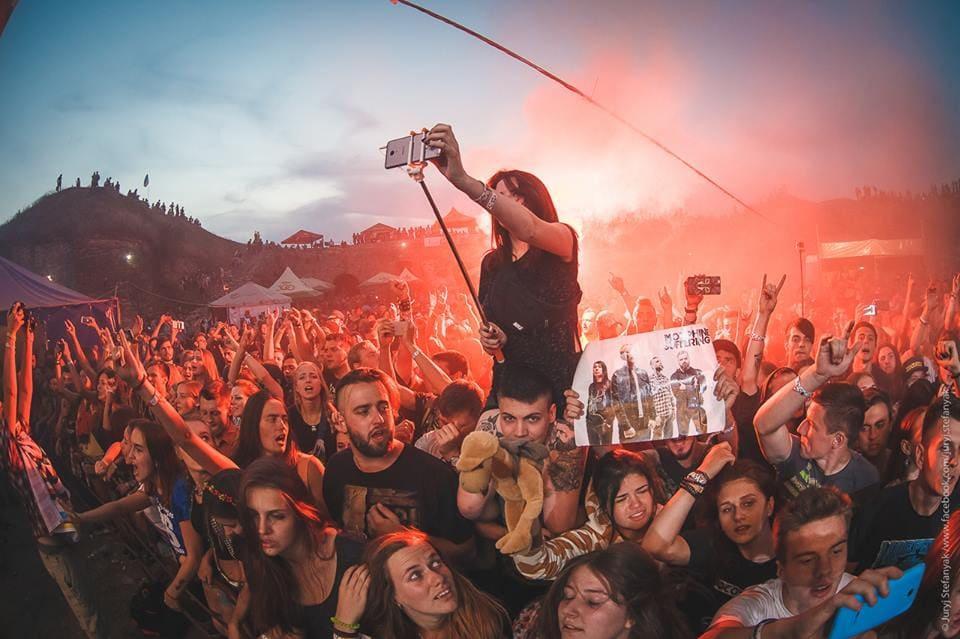 Respublica FEST устроит шоукейс-день для молодых артистов – успей подать заявку