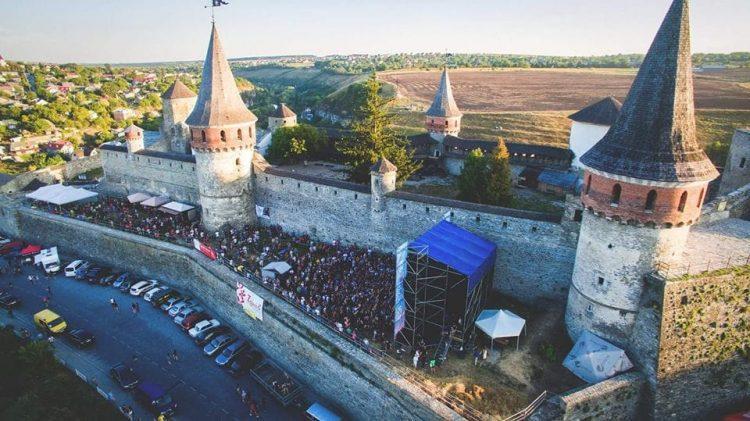 Respublica 2021, афиша, фестиваль, украина, Каменец подольский