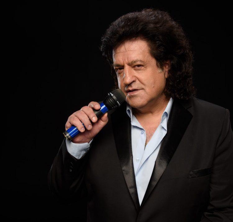 Иво Бобул, певец, Украина