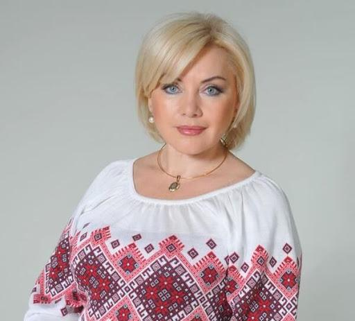 Оксана Билозир, певица, Украина
