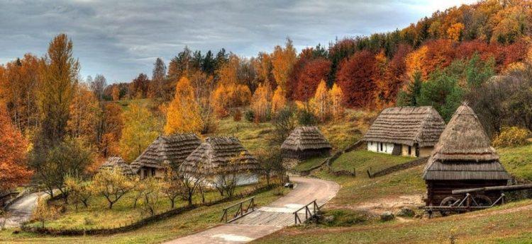 Киев Пирогово